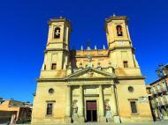 Iglesia de la Encarnación Santa Fe