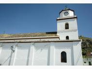 Iglesia de Píñar Píñar