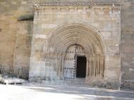 Iglesia de Santa María Alcocer