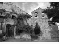 Iglesia de San Juan Bautista La Toba
