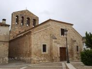 San Pedro Apóstol Hontoba