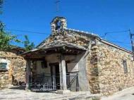 Iglesia de Corralejo Corralejo