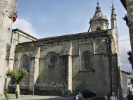 Iglesia de Nuestra Señora de la Asunción Hondarribia