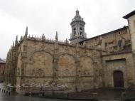 Iglesia de San Miguel Oñati