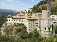 Santuario de Aránzazu Oñati