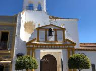 Iglesia de San Francisco Ayamonte