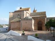 Iglesia de San Jorge Palos de la Frontera