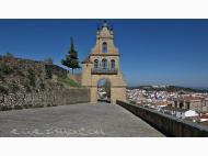 Iglesia del Castillo Aracena