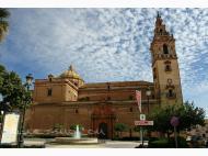 Parroquia de la Granada Moguer