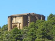 Iglesia de santiago Agüero