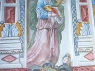 Ermita de Nuestra Señora de Casbas Ayerbe