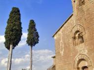Ermita de Treviño Adahuesca