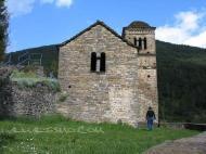 Ermita de San Bartolomé de Gavín  Gavín