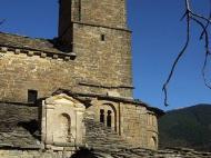 Santa Eulalia de Susín Susín