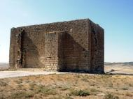 Castillo-Ermita de San Sebastián y San Fabián Castejón de Monegros