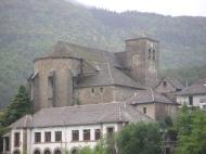 Iglesia Parroquial de San Pedro Ansó