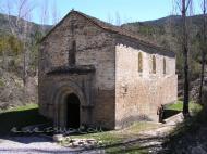 Ermita de San Adrián Borau
