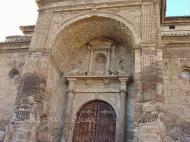 Iglesia de Fonz Fonz