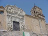 Iglesia de Santa Maria Alcaudete