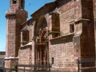 Iglesia de la Encarnación Bailén