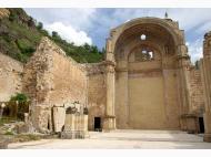 Iglesia de Santa María la Mayor Cazorla