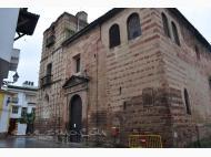 Iglesia de Santa María la Mayor de Andujar Andújar