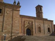 Iglesia de Santa María la Mayor de Linares Linares