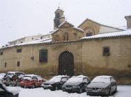 Real Monasterio de Santa Clara Úbeda
