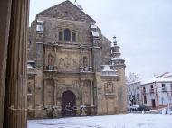 Sacra Capilla del Salvador Úbeda