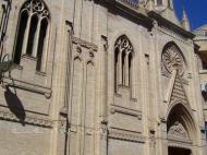 Santuario de la Virgen de la Cabeza Andújar