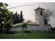 Ermita de Burunchel Burunchel