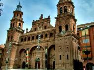 Colegiata de San Miguel Alfaro