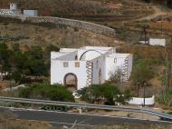 Ermita de Santa Inés Betancuria