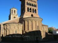 Iglesia de San Tirso de Sahagún Sahagún