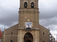 Iglesia de Santa María La Bañeza
