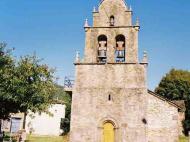 Iglesia de Santa Maria Caboalles de Abajo