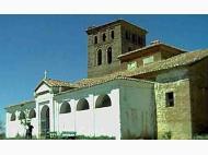 Iglesia de Villapeceñil Villapeceñil