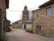 Nuestra Señora de las Candelas Santa Catalina de Somoza