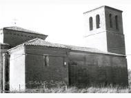 Iglesia de Santa Ana Villavelasco de Valderaduey