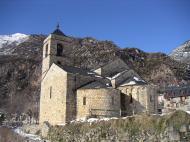 Iglesia de San Félix Barruera