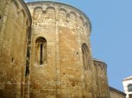 Iglesia de Santa María Agramunt