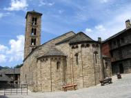 Iglesia de Santa María Taüll