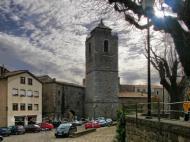 Iglesia Parroquial de San Lorenzo de Morunys Sant Llorenç de Morunys