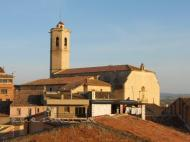 Iglesia Parroquial de San Nicolás Bellpuig