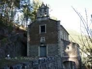 Iglesia de Santo Estevo de Chouzan Carballedo