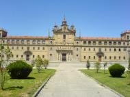 Colegio de la Compañía Monforte de Lemos