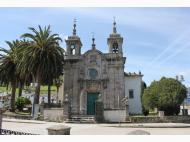 Iglesia de los Remedios Mondoñedo