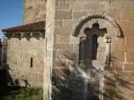 Iglesia de San Fiz de Cangas Pantón