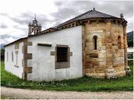 Iglesia de San Pedro Viveiro