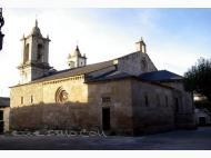 Iglesia de Santa María del Campo Viveiro